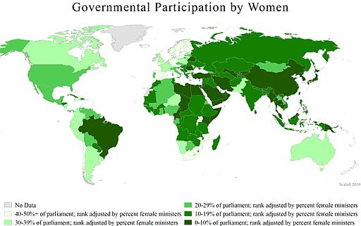 By WomanStats Project (http://www.womanstats.org) [CC BY-SA 3.0 (http://creativecommons.org/licenses/by-sa/3.0)], via Wikimedia Commons