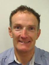 Peter Turnbull, profile photo