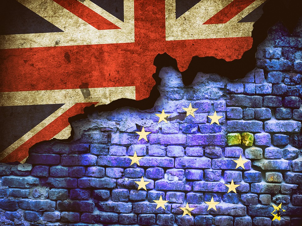 How Brexit May Affect UK Student Visa Norms Pinterest Romania s Exposure to Brexit Is Limited and Manageable