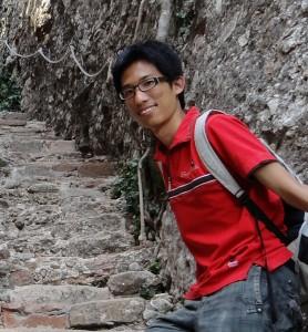 Hong Chin Ng