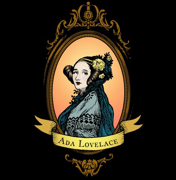 an introduction to the life of lovelace augusta byron Portrait of lord byron 8 lovelace was buried next to the father she never knew although lovelace didn't know lord byron, she maintained a life-long.
