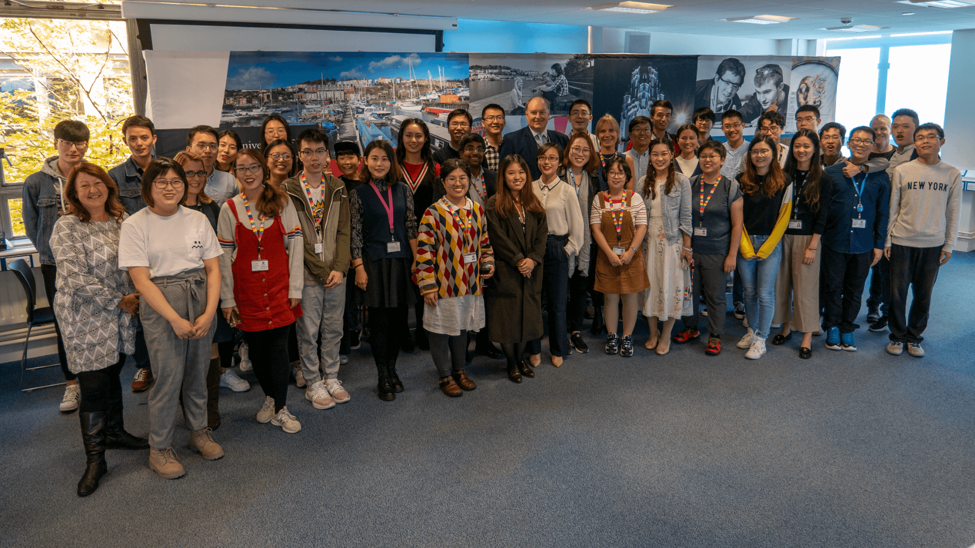 China Scholarship Council – University of Bristol (CSC-UoB) Joint PhD Scholars