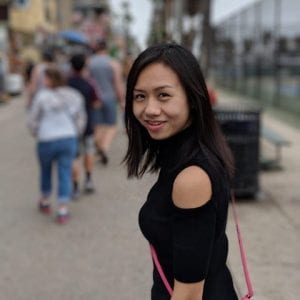 Vivian Kong