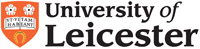 Logo: University of Leicester