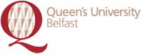 Logo: Queen's University Belfast