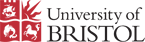 logo: University of Bristol