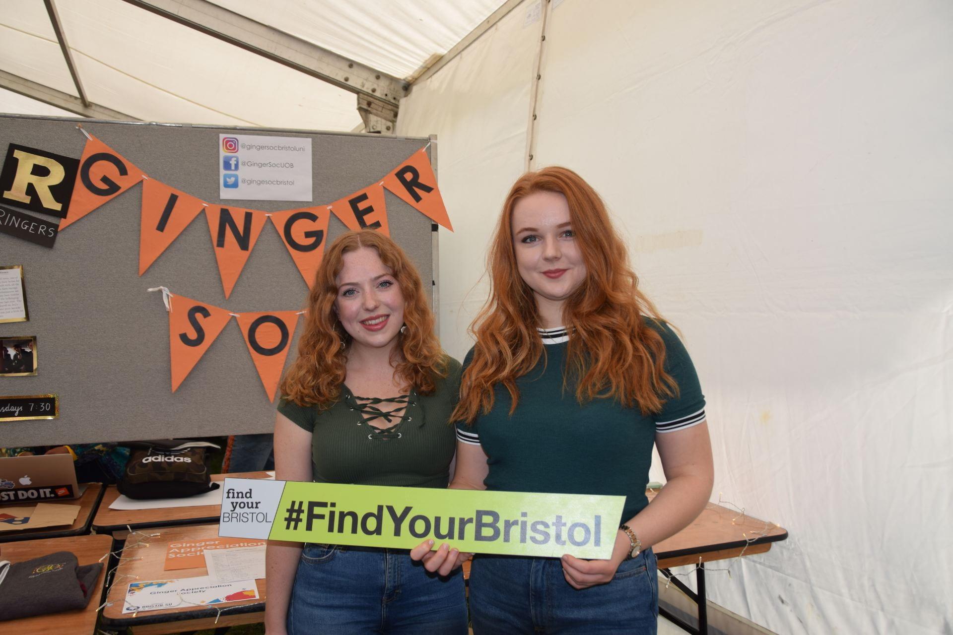 Bristol SU – Your Bristol