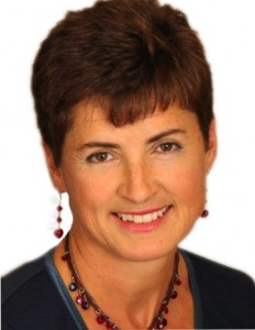 Dr Julie Williams, Clinical Lecturer in Orthodontics
