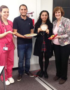 Great Dental Bake Off