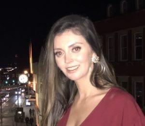 Photo of Adele Carter