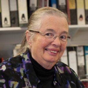 Professor Jean Golding OBE