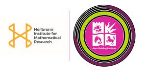 Heilbronn and JGI logos