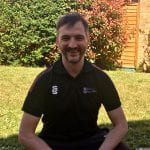 Picture of John Wilford, Sport and Health manager