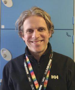 Jeff Pocock