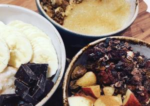 Bristol Porridge Project