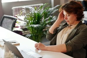 women's experiences of menopause in the workplace