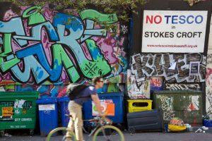 Community and economic development: building back strong Bristol co-operatives.