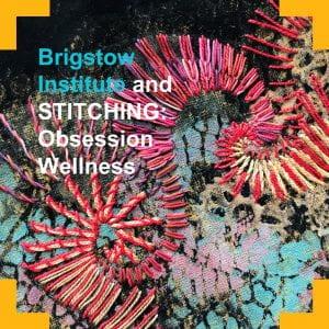 Brigstow Seedcorn Project 2019 STITCHING:Obsession - Wellness