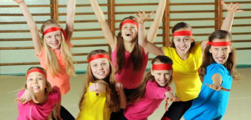 Can after-school dance increase physical activity levels in ...