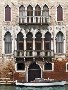 Palazzo Papafava Venice