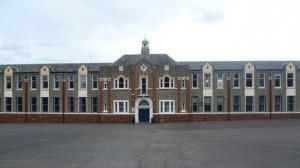 drummond-community-high-school