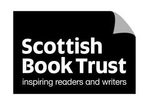 Logo Book Trust