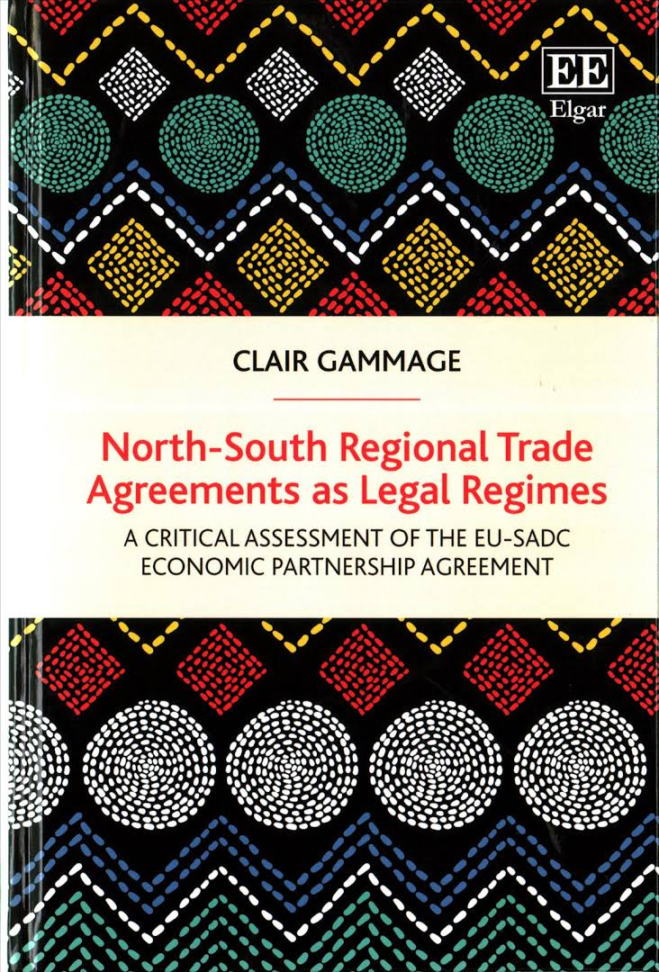 North South Free Trade Agreements Trade Policy And Europe