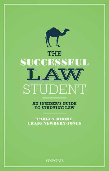The Successful Law Student' and the student voice – University of
