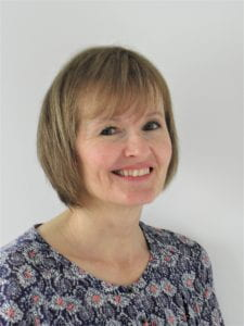 Alison Kirby - Brist-IVF research midwife