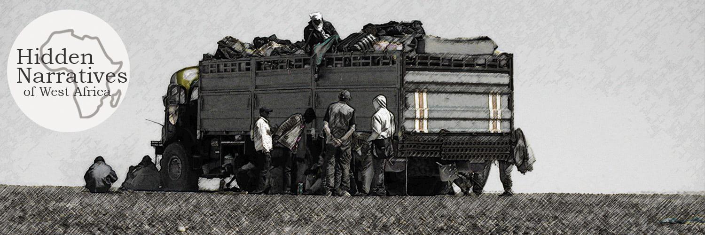Hidden Narratives of Il/licit Livelihoods in West Africa