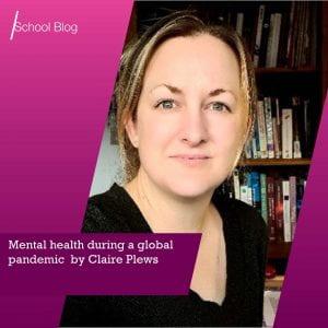 Claire Plews, EdD student, School of Education, University of Bristol