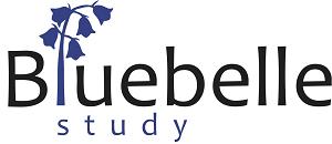 Bluebelle study logo