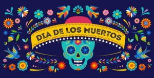 Day of the Dead 2020