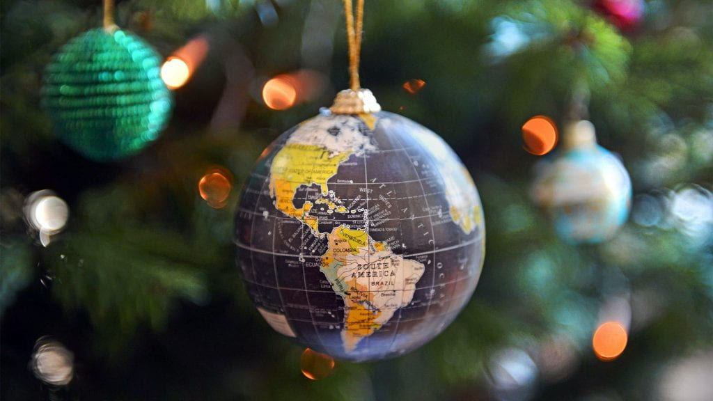 Festive traditions from around the world