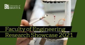 Faculty Research Showcase