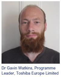 Dr Gavin Watkins