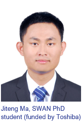 Jiteng Ma