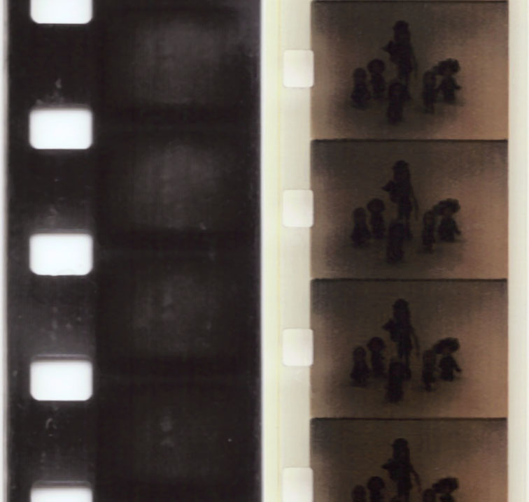 Scan of 8mm Film