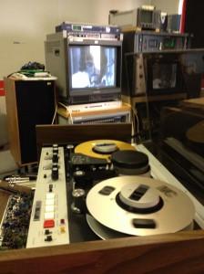 BFI_NFA IVC plays Bristol Channel tape