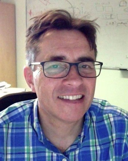 Andrew Calway