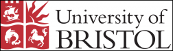 University of Bristol's logo