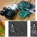 Hardware-accelerated Video Fusion