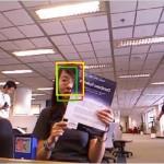 RGB-D Tracking: Depth Scaling Kernelised Correlation Filters DS-KCF