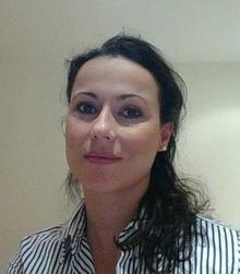 Angeliki Katsenou