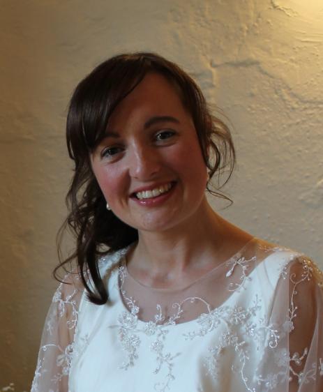 Sarah Rogers Profil