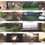 BVI-SR: A STUDY OF SUBJECTIVE VIDEO QUALITY AT VARIOUS SPATIAL RESOLUTIONS
