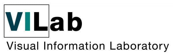 Visual Information Laboratory logo