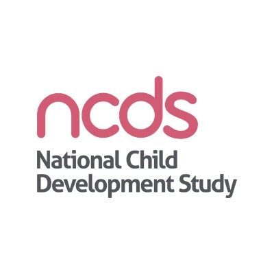 1958 birth cohort logo (NCDS)