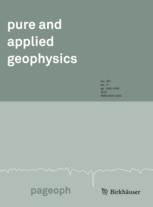 pure & applied geophysics