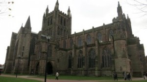 Hereford Cathedral_Day